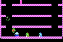 Bubble Bobble - Zrzut ekranu