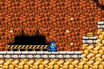 Mega Man - Zrzut ekranu