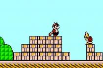 Super Mario Bros 3 - Zrzut ekranu