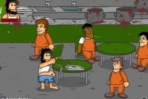 Hobo 2: Rozróba w więzieniu - Zrzut ekranu