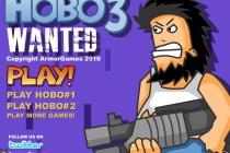 Hobo 3: Poszukiwany - Zrzut ekranu