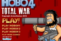 Hobo 4: Wojna totalna - Zrzut ekranu