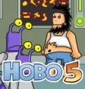 Hobo 5: Atak kosmitów