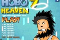 Hobo 7: Niebo - Zrzut ekranu