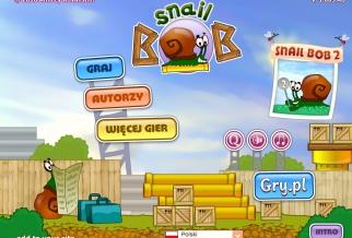 Graj w Ślimak Bob