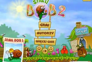 Graj w Ślimak Bob 2