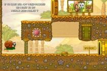 Ślimak Bob 3 - Zrzut ekranu