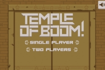 Temple of Boom - Zrzut ekranu