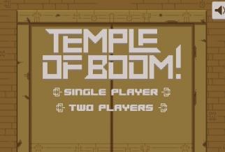 Graj w Temple of Boom