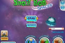 Ślimak Bob 4 - Zrzut ekranu