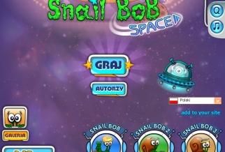 Graj w Ślimak Bob 4