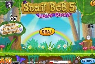 Graj w Ślimak Bob 5