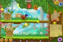 Ślimak Bob 5 - Zrzut ekranu