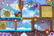 Ślimak Bob 6 - Zrzut ekranu