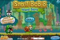 Ślimak Bob 8 - Zrzut ekranu
