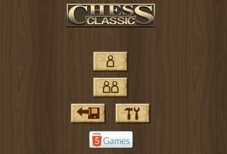Graj w Klasyczne szachy