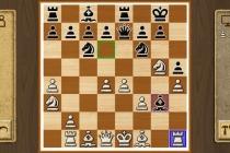 Klasyczne szachy - Zrzut ekranu