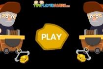 Poszukiwacze złota - Zrzut ekranu