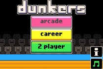 Dunkers - Zrzut ekranu