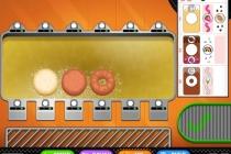 Papa's Donuteria - Zrzut ekranu