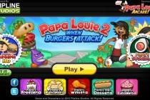 Papa Louie 2 - Zrzut ekranu
